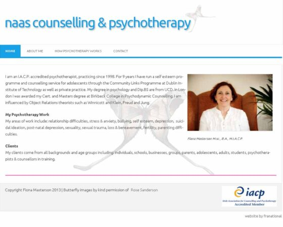 Naas Counselling & Psychotherapy