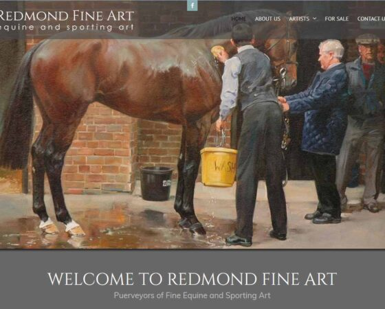 Redmond Fine Art