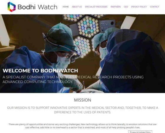 Bodhiwatch.com
