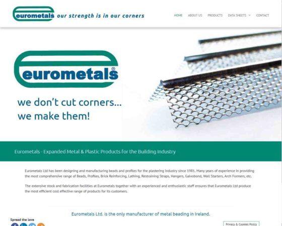 Eurometals