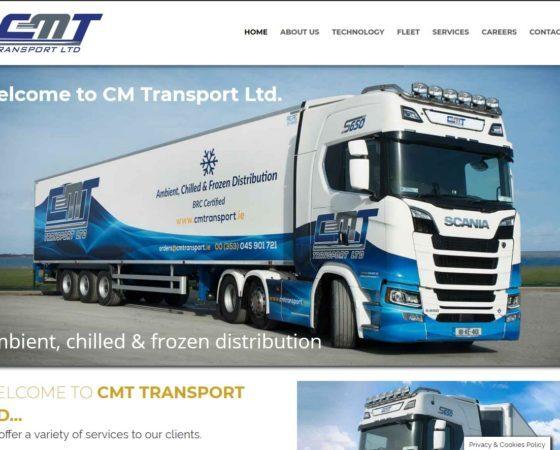 C M Transport