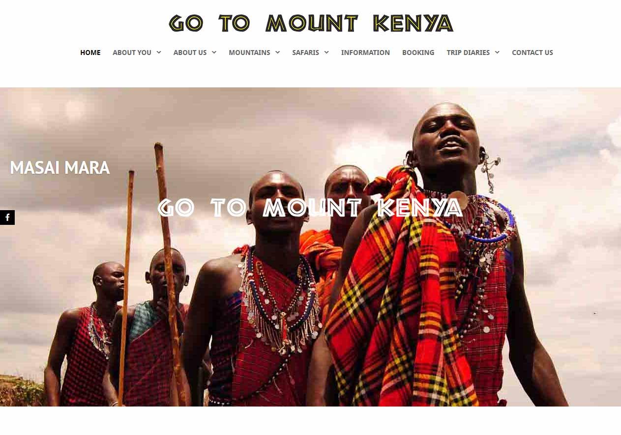 go to mount kenya web image
