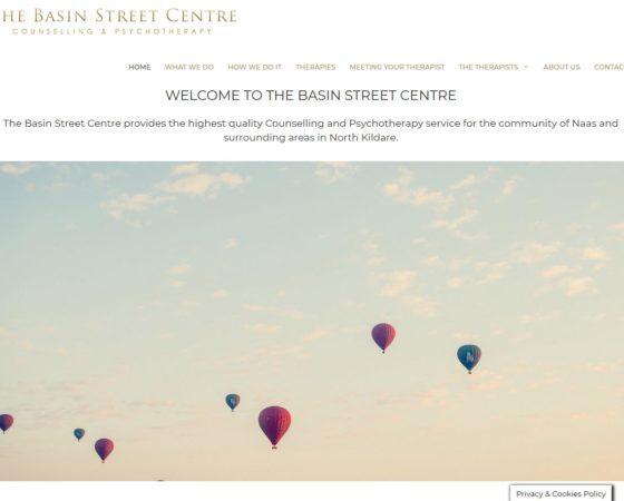 Basin Street Centre