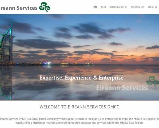 Eireann Services DMCC